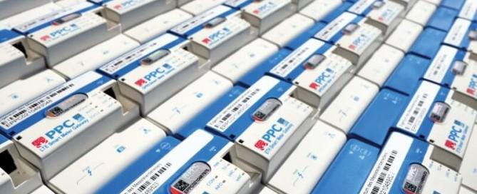 PPC Smart Meter Gateway Rollout