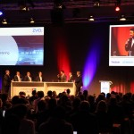 Podiumsdiskussion Metering days 2019
