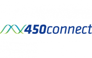 Logo 450connect