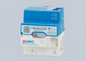 BPL Smart Meter Gateway