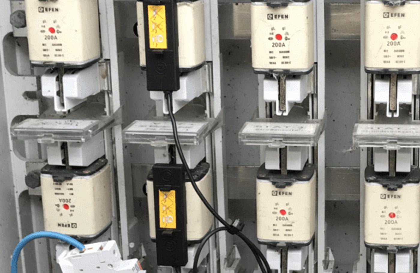 EWR Innogy BPL Installation