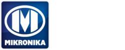 Logo Mikronika