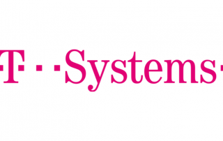 T-Systems Logo
