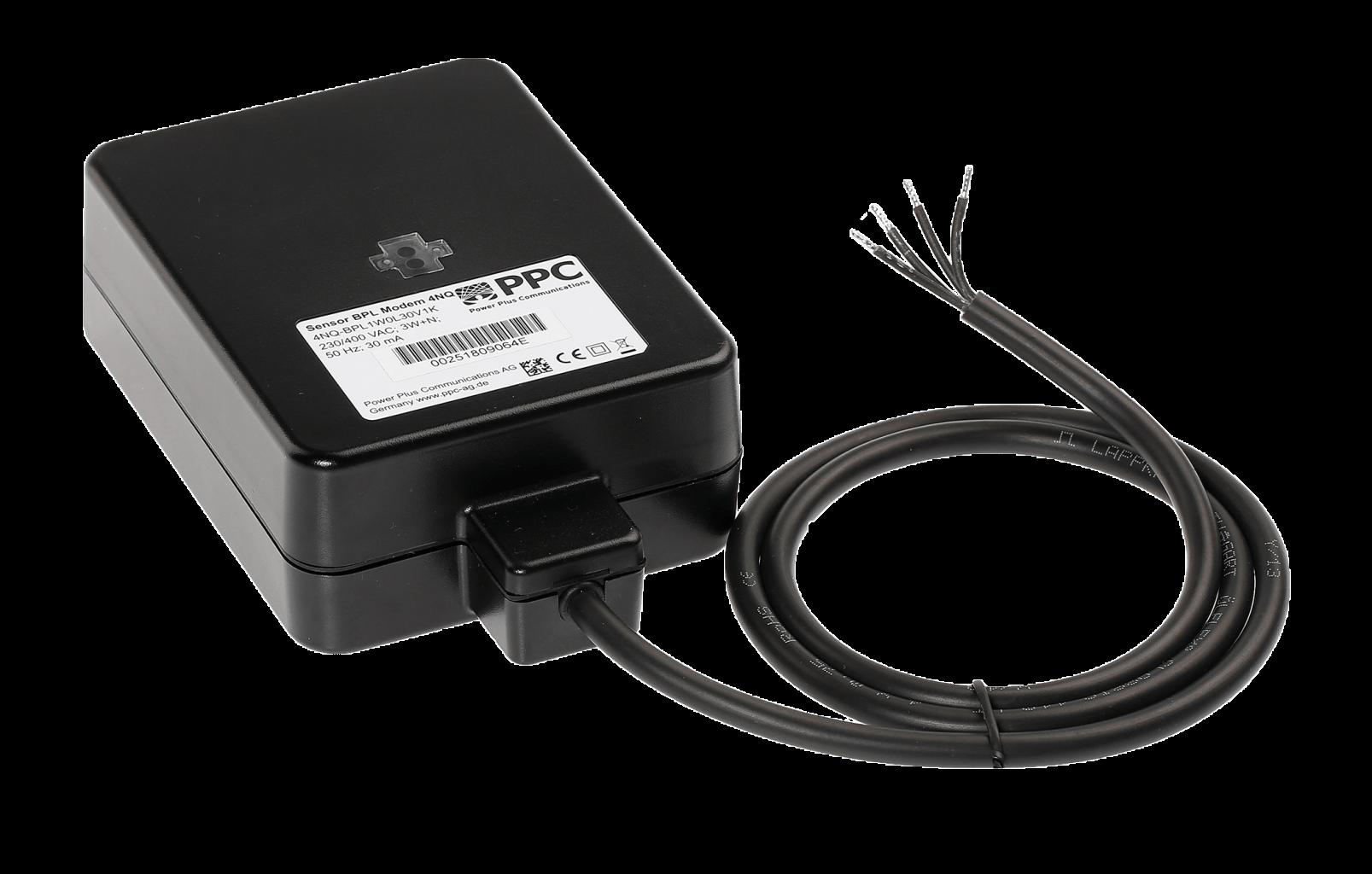 BPL Sensor Modem 4NQ