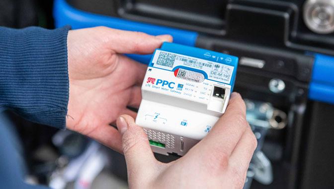 PPC LTE SMGW Rollout
