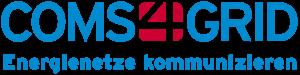 Logo Coms4Grid