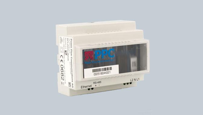 BPL Compact Modem
