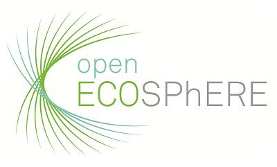 Open Ecosphere Logo