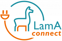 LamA connect Logo