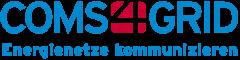 Logo Coms4Grid C4G