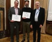 IEEE ISPLC Award 2019 Eugen Mayer