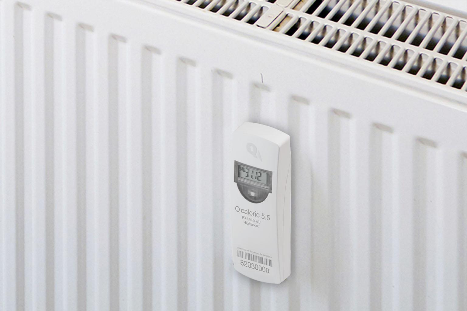 Qundis Smart Heating