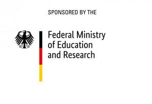 BMBF Logo Englisch