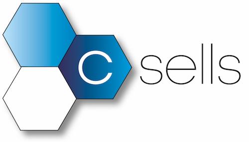 c/sells Logo