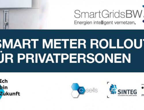 Smart meter guide for citizens