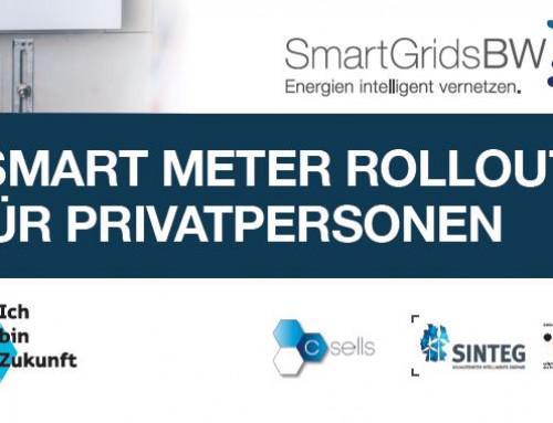 Smart-Meter-Leitfaden für Privatpersonen