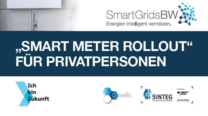 SmartGridsBW - Smart Meter Rollout