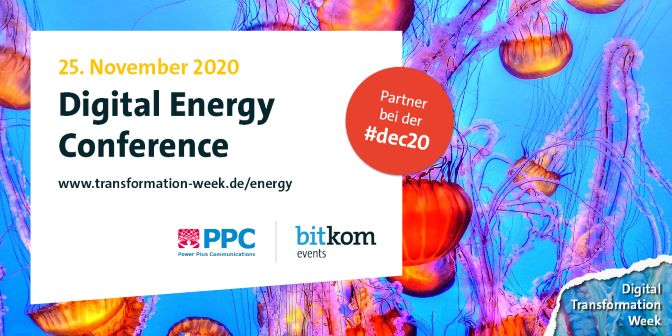 PPC Digital Energy Conference 20