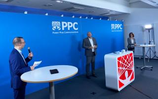 PPC Kundentreffen 2020