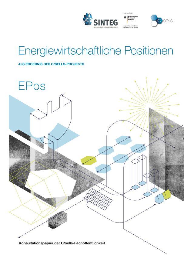 Cover EPos_csells