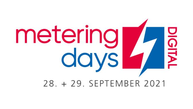 Logo MeteringDays 2021 DIGITAL