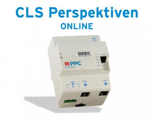 Webinarreihe CLS-Perspektiven startet