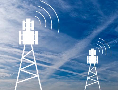 450 MHz für die Energiewirtschaft