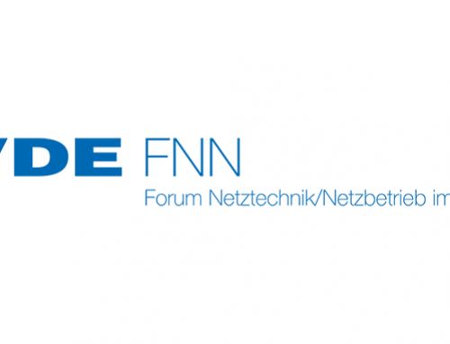 Ingo Schönberg elected to VDE FNN Committee