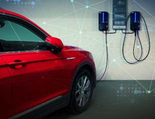 PPC, Robotron und Webasto setzen Lösung für Lademanagement mit Smart Meter Gateway um